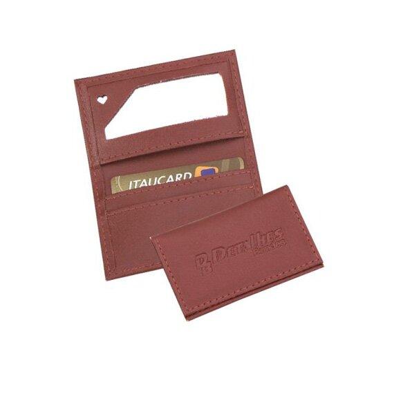 Porta Cartão Executivo – COD: PC25