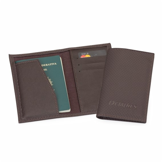 Porta Passaporte – COD: PP1