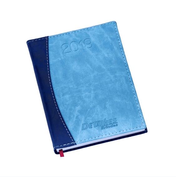 Agenda Diária Personalizada- AG22