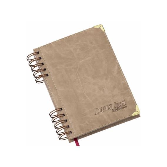 Agenda Wire-o Luxo- AG26