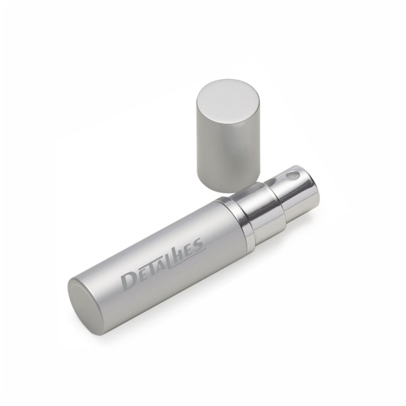 Porta Perfume Metal 5ml – PPM1