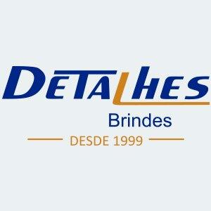 Detalhes Brindes em Couro