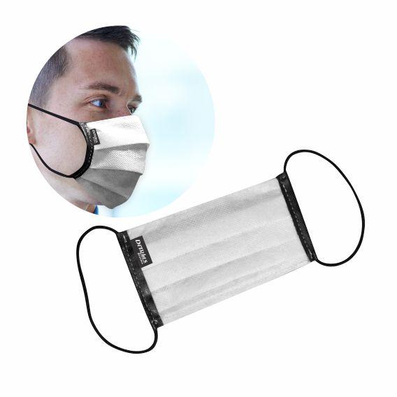 Máscara Personalizada TNT – MSC2