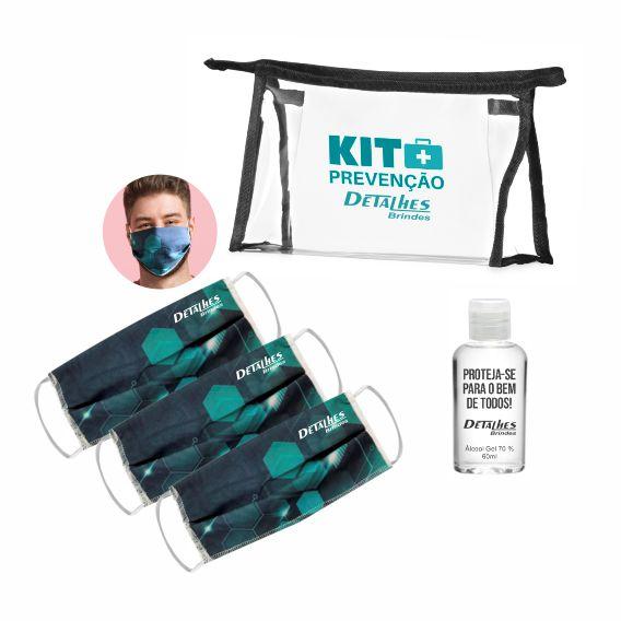 Kit Prevenção – KIT10