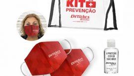 Kit Prevenção – KIT11