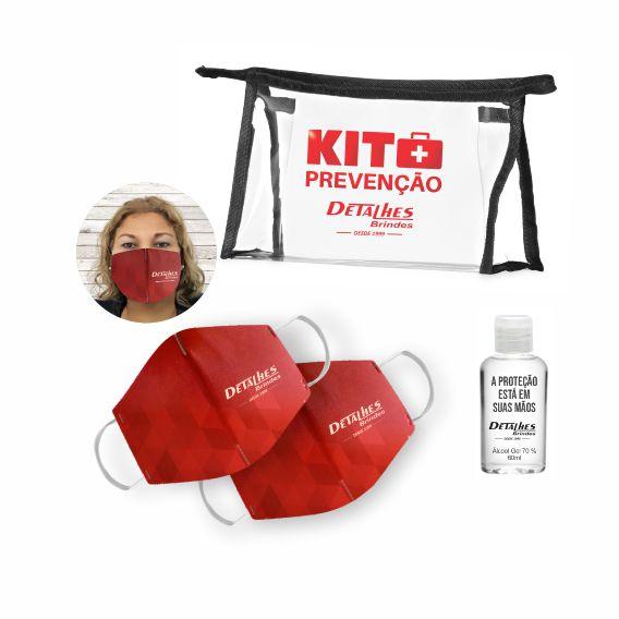 Kit Prevenção – KCV2