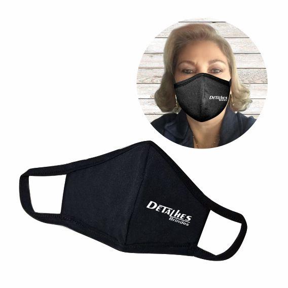 Máscara Facial Algodão – MSC7