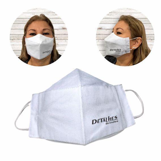 Máscara 3D Algodão – MSC9