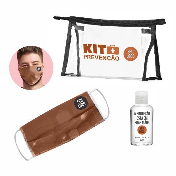 Kit Prevenção – KCV4