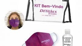 Kit Bem Vindo – KCV5