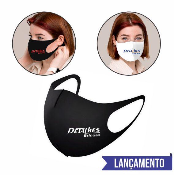 Máscara Proteção Lycra – MSC10