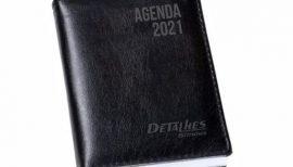 Agenda Diária – AG41