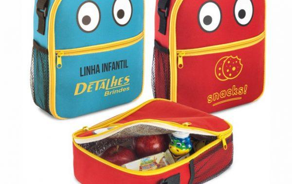 Lancheira Bolsa Infantil – LCH1