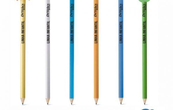 Lápis Infantil – LPI1