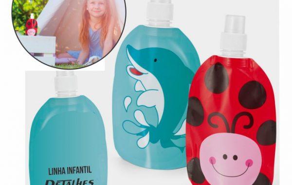 Squeeze Dobrável Infantil – SQI1